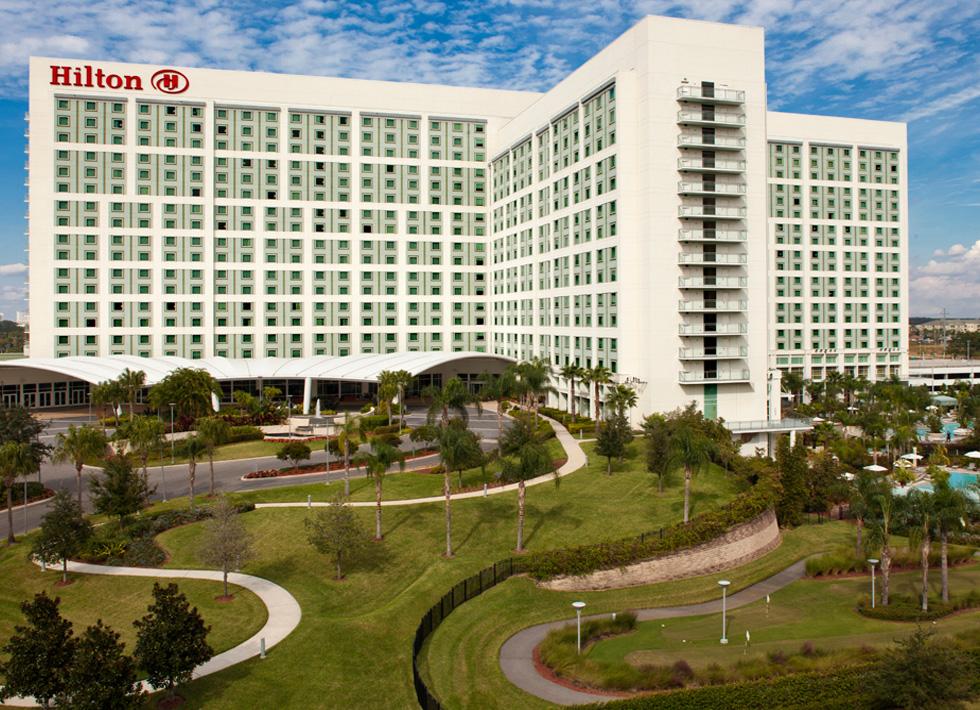 Portfolio – Park Hotels & Resorts